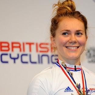Jessica Varnish believes elite-level cycling in Britain