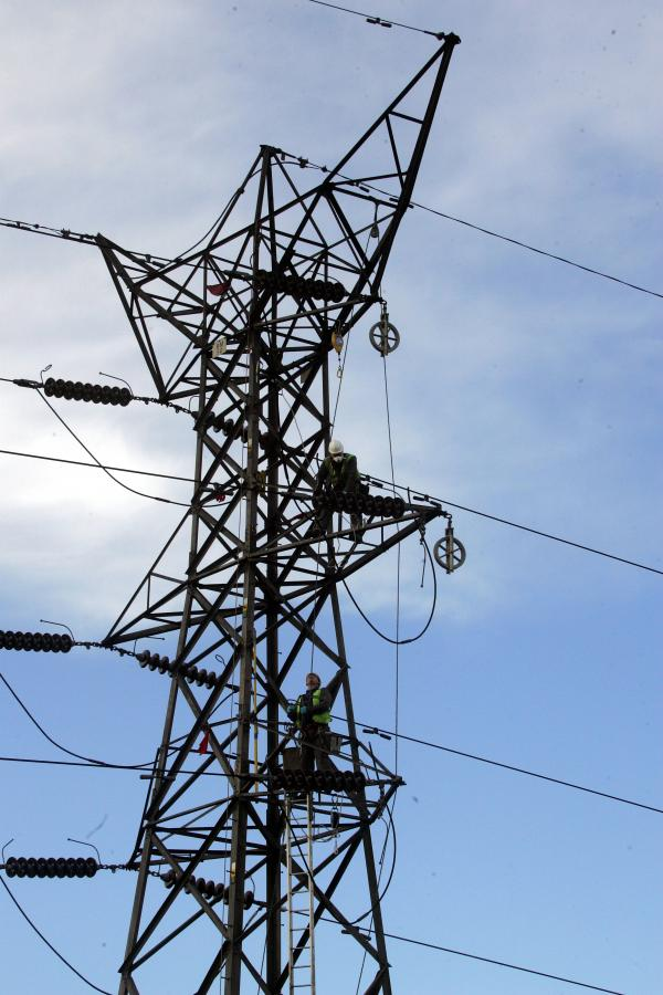 Energy firms fined extra £3 million after thousands left without power in winter storms