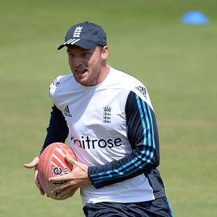 Jos Buttler is adamant that he can't fix English cricket on his own