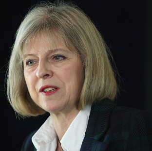 May accused over domestic violence