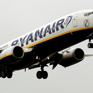 Ryanair chief Michael O'Leary said the budget airline is