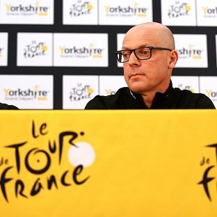 Sir Dave Brailsford is eyeing a better showing in 2015 for Team Sky