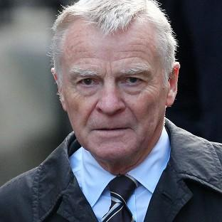 Max Mosley is seeking to stop Google from gathering and publishing images first featured in the now-defunct News
