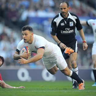 Danny Care has been a key player for England in recent times