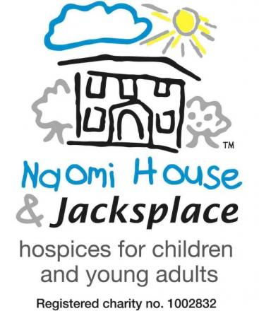 Ryan Air has made a donation to Naomi House, near Winchester