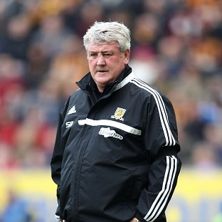 Steve Bruce believes Hull need to practice penalties