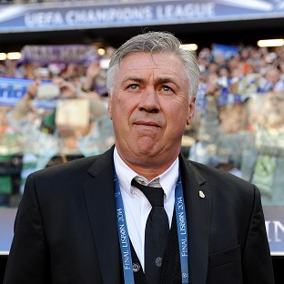 Carlo Ancelotti knows the challenges of winning the top flight in England