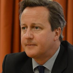 Prime Minister David Cameron has said the UN is right to speak out over Israel's actions in Gaza