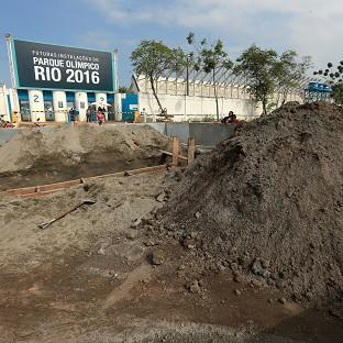 Rio 2016 Olympic organisers have reiterated that they will not leave preparations to the last minute