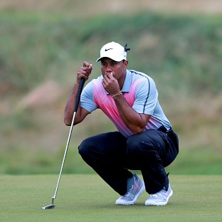 Tiger Woods' injury puts his Ryder Cup spot in doubt too