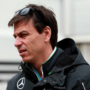 Toto Wolff has clarified future team orders for his drivers