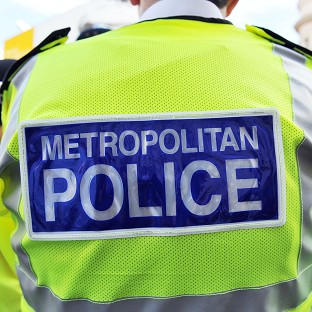 The Metropolitan Police said it is too nearly to know if the latest raid is linked to any others