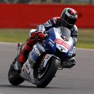 Jorge Lorenzo has signed a new two-year deal with Yamaha