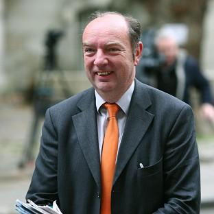 Norman Baker said allowing foil to be legally provided will reduce the number of people whose lives are destroyed by drugs