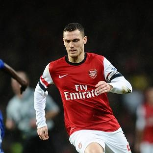 Thomas Vermaelen has passed his medical with Barcelona