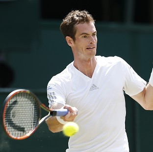 Andy Murray marches on in Cincinnati