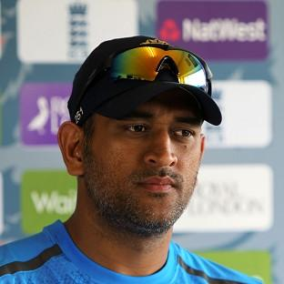 India captain Mahendra Singh Dhoni has been fined 60 per cent of his match fee