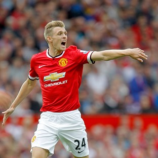 Darren Fletcher insists Manchester United will have the perfect response to criticism