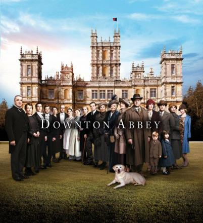 The Gazette heads off to the launch of Series 5 of Downton Abbey to find out what's in store for fans