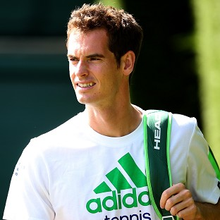 Andy Murray is seeded one place higher than his current world ranking