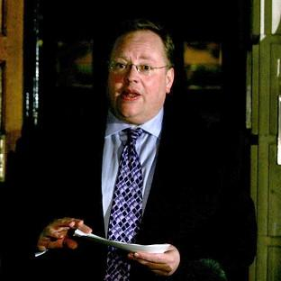 Liberal Democrat peer Lord Rennard faced allegations
