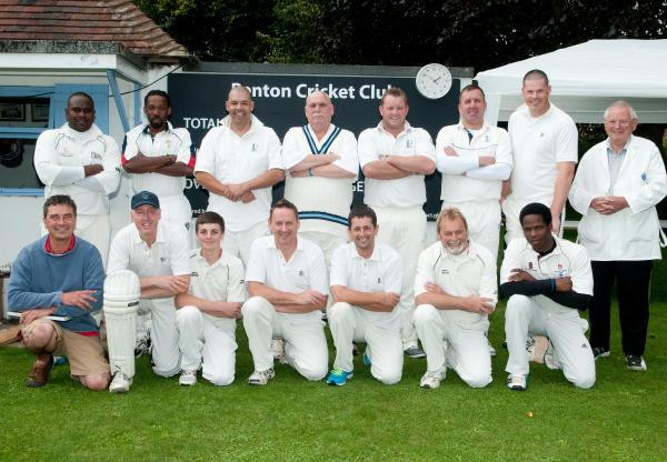 Tenth win brings Penton promotion