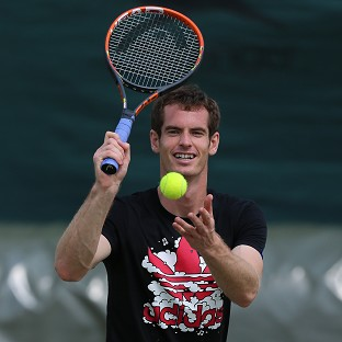 Andy Murray will face Robin Haase in the first round at Flushing Meadows