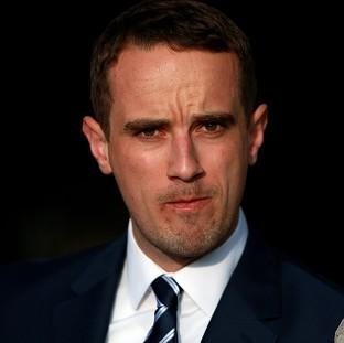England manager Mark Sampson watched his team book a place at next year's Women's World Cup with a 4-0 win over Wales