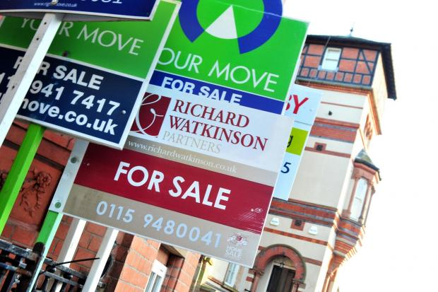Winchester house prices rise by a fifth since the financial crisis, Rightmove claims