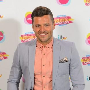 Mark Wright will compete in Strictly Come Dancing