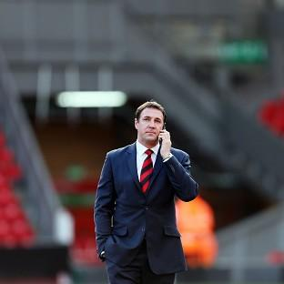 Malky Mackay apologised for his actions on Friday