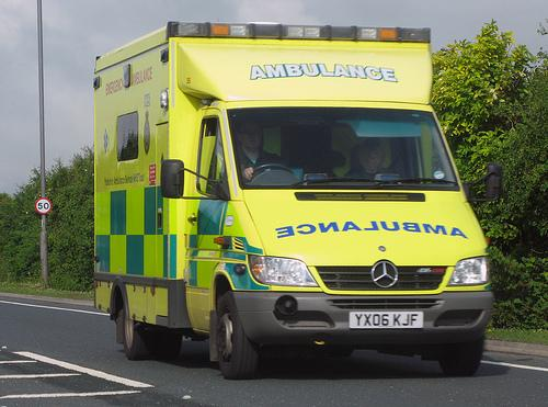 England's Chief Inspector of Hospitals is inviting feedback about the South Central Ambulance Service NHS Foundation Trust