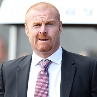 Sean Dyche will look to inflict more misery on Manchester United