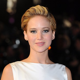 Jennifer Lawrence is one of the celebrities to be targeted by a hacker
