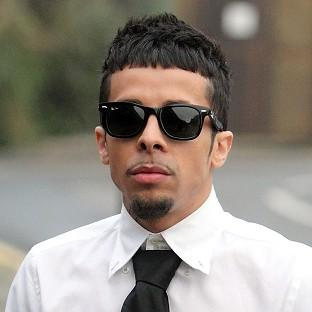 Dappy has been found guilty of a nightclub assault