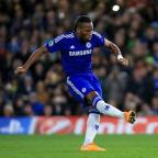 Andover Advertiser: Didier Drogba scores Chelsea's second from the spot