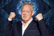 Keith Chegwin has been a big hit in the Celebrity Big Brother house