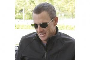 Armstrong: I'd dope again