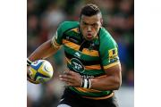 England are hopeful that Luther Burrell will be fit to alleviate injury problems in midfield