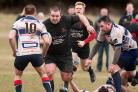 Andover stay top after big win over Sandown