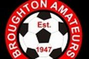 Broughton hammer 'Beests to book semi-final place