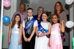 The hunt is on for Andover Carnival royalty