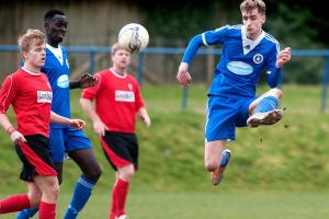 Gallery: Pictures from Andover Town's 3-2 victory over Verwood