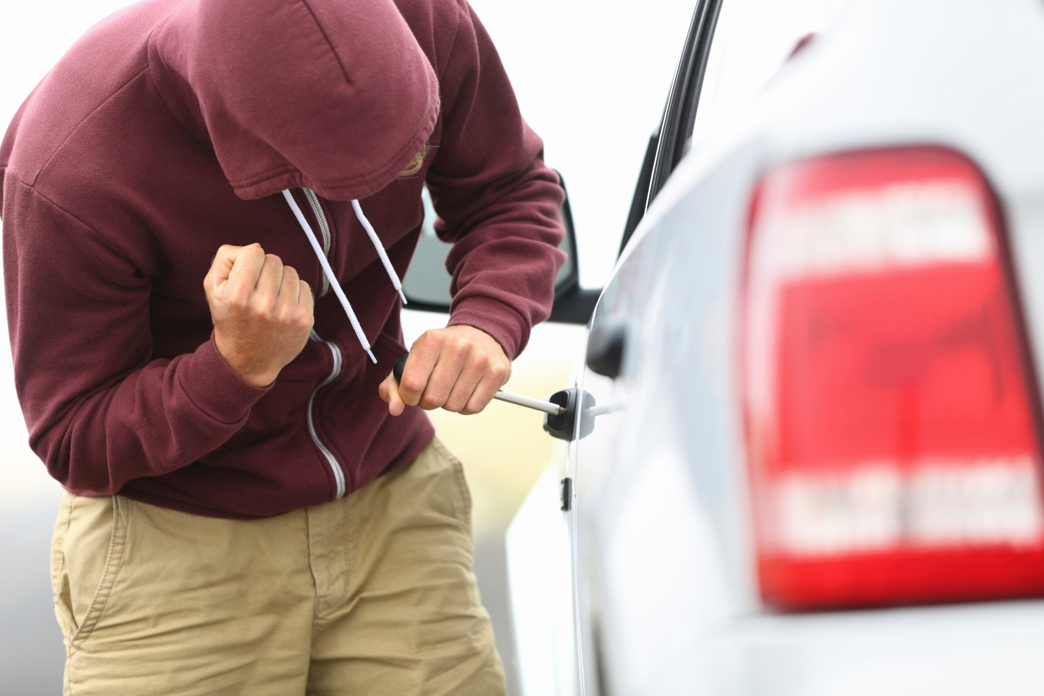 Police step-up patrols after 'sudden rise' of car thefts