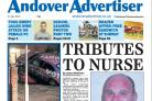 PREVIEW: Tributes to Andover nurse