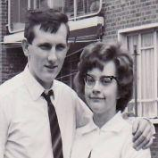 Jan and Bob mcHardy