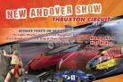 Get revved up for the New Andover Show this weekend