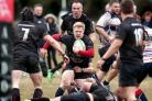 Andover Rugby Club start their new season this weekend (stock image)