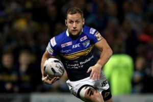 Rob Burrow hopes for winning send-off for Leeds Rhinos trio