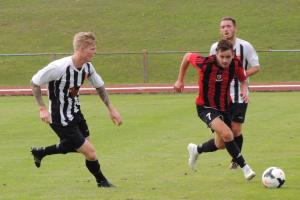 Lions go eight clear after big win at Hayling